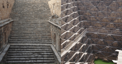Stepwells of India