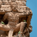 South India temple sculpture