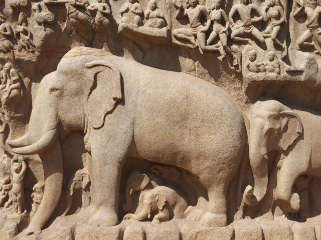 Arjunas-Penance-Mamallapuram