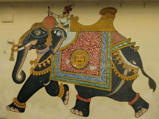 Forts-and-Palaces-of-Rajasthan-Udaipur-City-Palace
